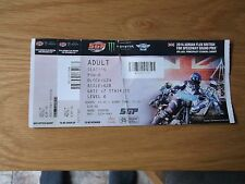 speedway sgp tickets (used) principality stadium cardiff 9 july 2016 (2).