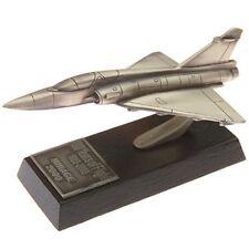Mirage 2000 Desk Model  - Pewter