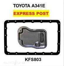 Transgold Automatic Transmission Kit KFS803 Fits Toyota CRESSIDA LX80 LX90