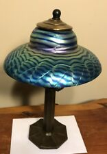 Lundberg Studios Art Glass Lampshade