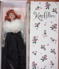 "Vintage Tonner Company 18"" MIDNIGHT WALTZ KITTY COLLIER DOLL"