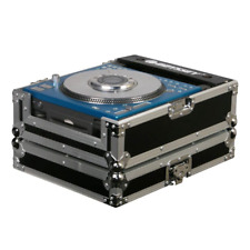 Odessey Flight Ready Case For A Large Format CD/Media Player