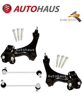 for FORD GALAXY MK3 2007-2016 FRONT WISHBONE ARMS BOLTS & STABILISER LINK BARS