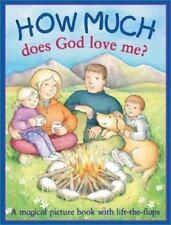 How Much Does God Love Me?, Wood, Tim, New Book