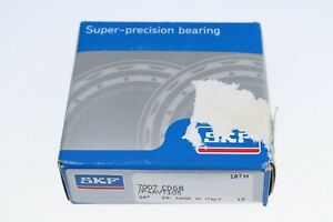 SKF 7007 CDGB /P4AVT105 Schrägkugellager