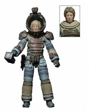 "Aliens Joan Lambert Compression Suit Series 11 9"" Action Figure NECA PRE-ORDER"