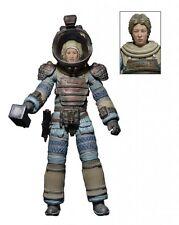 """Aliens Joan Lambert Compression Suit Series 11 9"""" Action Figure NECA"""