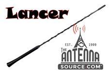 "Lancer 16"" OE Antenna MAST 2002-2007 Mitsubishi"