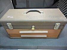 Kennedy Manufacturing Co. 220-9139 Toolbox w/ Lock Key