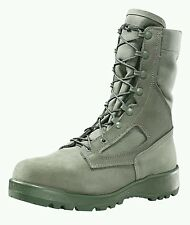 Belleville Army Air Force Marines Military Boots 600ST