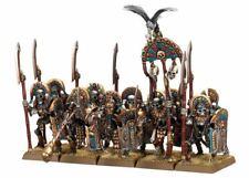 Warhammer Fantasy/Age of Sigmar - Tomb Kings - Tomb Guard
