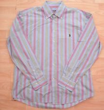 Ralph Lauren Striped Regular Formal Shirts for Men