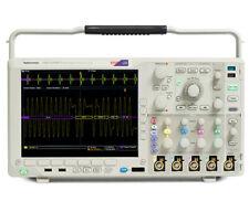 Tektronix DPO4054B 4 Ch 500 MHz Digital Oscilloscope