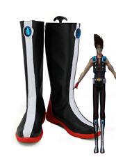 Macross Nekki Basara Schuhe shoes Boots Stiefel Cosplay Kostüme Costume