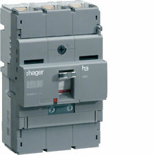 Hager Circuit Breakers