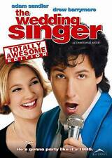 The Wedding Singer (Totally Awesome Edition) by Adam Sandler, Drew Barrymore