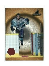 1997-98 PINNACLE ARTIST'S PROOFS #54 DOUG WEIGHT OILERS