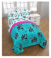 Disney Vampirina Twin Sheet Set & Reversible Twin Comforter