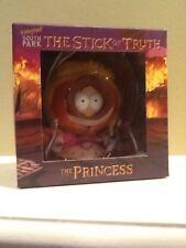 Kidrobot South Park The Stick of Truth The Princess NIB