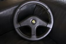 Sport steering wheel lenkrad volante MOMO Mazda 323 bg GT GTX GTR jdm RARE