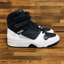 Puma Palace Guard Mid Moto X (Men's Size 11) Retro High Basketball Sneaker Shoes