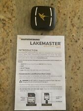Humminbird Lakemaster Great Lakes V 3.0 A103207
