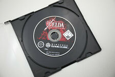 Jeu ZELDA OCARINA OF TIME sur Nintendo Game Cube GC (CD remis à neuf) PAL VF