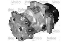 VALEO Compresor aire acondicionado Para RENAULT CLIO 699734