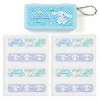 Cinnamoroll Cased adhesive plaster Sanrio kawaii Cute 2019 NEW F/S