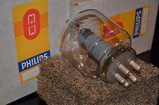 TB4/1250 Philips NOS 5868 Industrial RF Oscilator tube