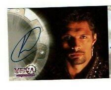 Topps Xena Warrior Princess Series 2 Autograph Card Kevin Smith Ares A-2