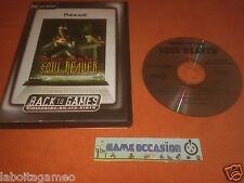 LEGACY OF KAIN SOUL REAVER PC CD-ROM PAL