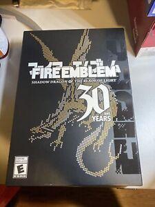 Fire Emblem 30th Anniversary Edition (Nintendo Switch, 2020) New!
