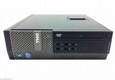 Dell OptiPlex 790 SFF Desktop PC Computer Windows 10 Pro