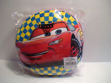LIGHTNING SAETTA MCQUEEN CUSCINO PILLOW PORTA TABLET CARS 3 DISNEY GADGET AUCHAN