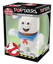 Mr Potato Head 01578 Ghostbusters Marshmallow Figure