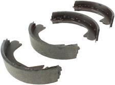 Drum Brake Shoe-Premium Brake Shoes-Preferred Rear Centric 111.06360