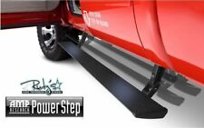 AMP Research Power Step Bars Running Boards 2003-2009 Dodge Ram Cummins QUAD CAB