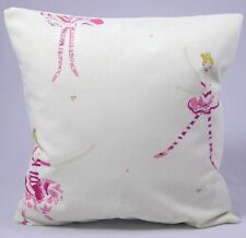 Cotton Blend Square Contemporary Decorative Cushions