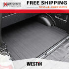 99-05 Chevy Silverado 1500 6.5 Bed Westin Truck Bed Mats Rubber Non Slip
