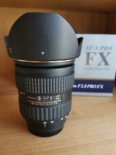 Tokina AT-X 24-70mm F/2.8 PRO FX für Canon EF