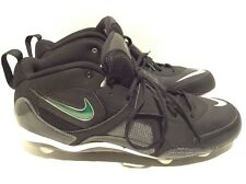 Nike Team Men's Football Rugby Cleats Size 14 EUR 48.5 354046-011 NWOB