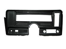 1969-1974 Chevrolet Nova Instrument Panel Carrier,w/o Seat Belt Warning,w/o A/C