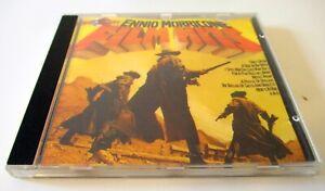 CD Ennio Morricone - Take Off - Film hits - RCA 1989 (14 brani)