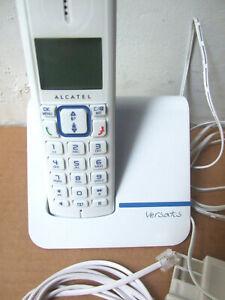 Téléphone Alcatel Versatis F200