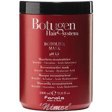 Botolife Mask Botugen Reconstructive 1000ml Fanola ® pH 4,5 Hair System Keratin