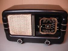 Blaupunkt Bakelit - Röhrenradio, Typ: US4, 40er Jahre, Selten !