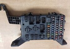 Genuine Jaguar X-Type Front Fuse Box C2S27465 (J2-NEW)
