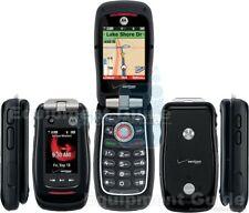 Motorola Barrage V860 Flip Phone | Verizon | Black