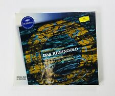 RICHARD WAGNER: DAS RHEINGOLD Preowned Condition Is Excellent
